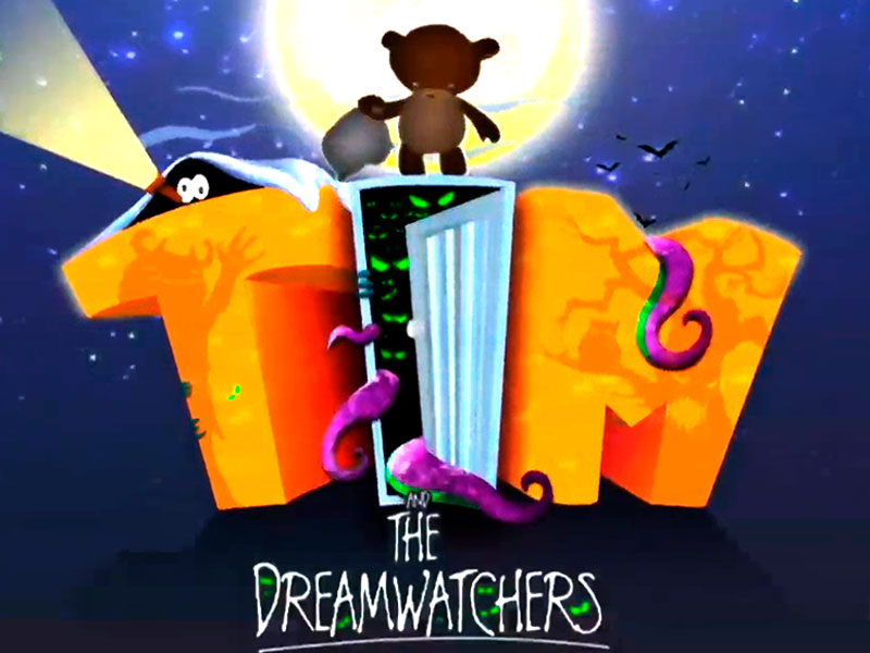 TIM and The Dreamwatchers